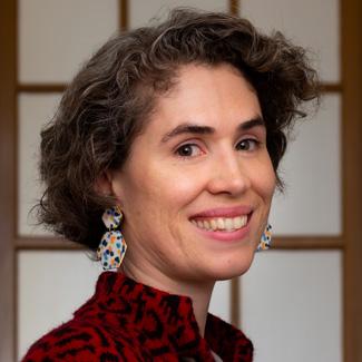 Dr Frances Harkin
